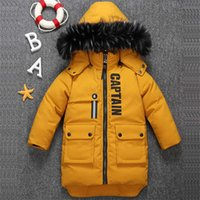 2018 new winter children' s clothing children' s boy...
