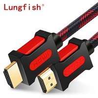 Digital Cables Audio & Video Cables Lungfish 2. 0 Cable H...