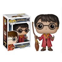 Funko POP Movies Harry Potter Severus Snape Vinyl Action Figure con scatola originale di buona qualità dobby Doll ornamenti giocattoli