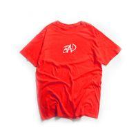 Xxxtentacion Kötü Vibe Sonsuza Tişörtlü Erkekler Kadınlar Xxxtentacion Sad Baskı Kısa Kollu Hip Hop Swag Streetwear Erkekler Tişörtler