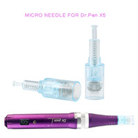 Dr. Pen X5 Auto Derma Pen Needles Screw Cartridges For Dr. Pe...