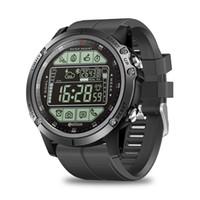 Mise à jour 2019 Zeblaze VIBE 3 S 3S Montre de surveillance extérieure robuste 50M Etanche 5MT Smartwatch Météo en temps réel Suivi de la condition physique Hommes