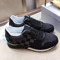 2021 새로운 도착 망 캐주얼 신발 최고 품질 남성 스니커즈 남자 패션 Luxurys 신발 양피 깔창 모델 147599