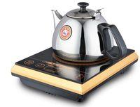 fornello a induzione portatile mini elettromagnetica a microonde cottura tè cottura per caffè forno Latte caldo cucina tagliatelle polenta 1300W A613