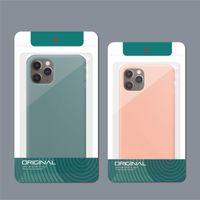 Für Samsung A11 A31 A51 Qualitäts-Paket-Fall Personalized-Verpackungs-Beutel für Handy-Cover