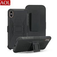 Future Armor Impact Hybrid Hard Case For iPhone 11 Pro XS MA...