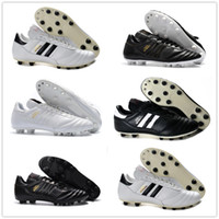 2019 New Copa Mundial FG White Mens Football Shoes Made in G...