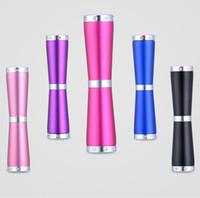 1 x 9-100 LED UV Violet Purple Light Flashlight Outdoor Torch Inspection Light