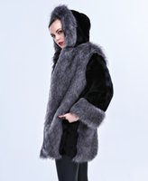 Pelliccia femminile Faux inverno inverno cappotto caldo natale vacanze sexy club celebrity vintage moda donne cappotti in stile stile all'ingrosso