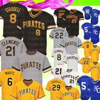 new concept e72a8 cbadc Wholesale Pittsburgh Pirates Jersey M for Resale - Group Buy ...