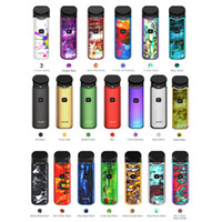 SMOK Nord Kit 21 Colors 1100mAh Pod System Button- triggered ...