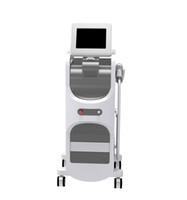 Machine professionnelle d'épilation de laser de diode de laser de glace de soprano de platine de glace de soprano d'Alma 755 1064 808nm