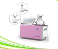 스파 슬리밍 체중 감량 제품 HIFU 기계 HIFU 휴대용 HIFU 초음파