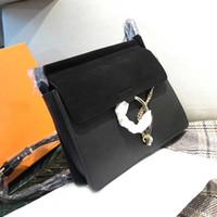 2020 حقائب الكتف النساء والجلود سلسلة حقيقي CROSSBODY إمرأة حقيبة مصمم حقائب اليد الفاخرة دائرة نمط محفظة جودة عالية الإناث