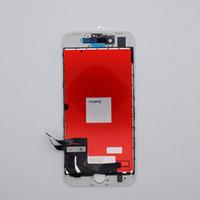 لوحة اللمس OEM اللون (قريب جدا من اللون الأصلي) شاشة لفون 8 شاشة LCD استبدال محول الأرقام الجمعية