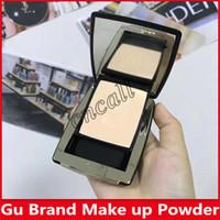 2019 hot top célèbre marque or brillant fondation crème effet de régénération poudre de maquillage poudre DHL livraison gratuite