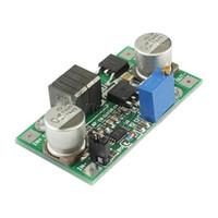Freeshipping 10 stks / partij DC-DC Voltage Stap Up / Down Converter 5-25V tot 0,5-25V CC CV Regulator LM2577 Verstelbare Boost Buck Power Converter