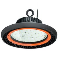 100 Watt LED UFO High Bay Fixture Light Industrial Warehouse...