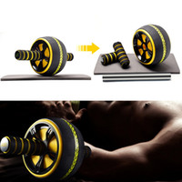 Abdominal Roller Abs Exercise wear- resistant anti- slip stati...
