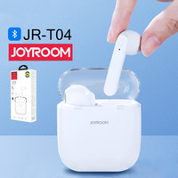 JOYROOM JR- T04 Bluetooth 4. 2 TWS Wireless Earphones for ipho...