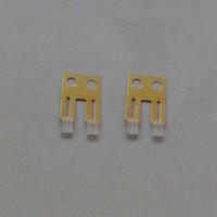 2 Pcs para Kit BMW E65 E66 Série 7 interruptor da coluna de direcção Angle Sensor Contato escova Repair