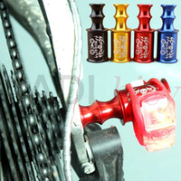 자전거 조명 Muqzi MTB 자전거 익스텐더 등대 사이클 퀵 릴리스 전륜 램프 홀더 합금 리어 디레상 레아 보호 램프 소켓