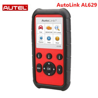 Autel AutoLink AL629 Code Reader As ML629 for ABS SRS Engine...