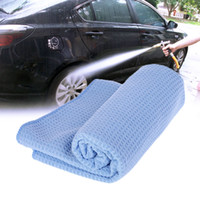Large Microfiber Car Washing Towel Super Absorbent Cloth Pre...