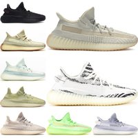 Designer Damen Herren Laufschuhe Citrin Cloud Weiß Reflective Glow Synth Lundmark Antlia Kanye West Sport Runner Fashion Sneakers 36-48