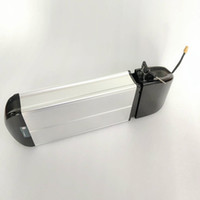 BLV Hot sale rechargeable 36 Voltage and 18ah capacity lithium ion Battery pack Power Supply for electric bike scooter