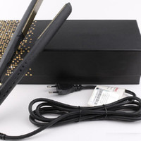 In stock GH V Gold Professional hair straightener EU plug wi...