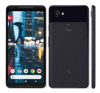 """تم تجديده الهاتف الخليوي الأصل جوجل بكسل 2 XL مفتوح الثماني الأساسية 64GB / 128GB 6.0 """"12.2MP 4G LTE"""