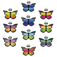 10 style pretty Butterfly Wings + Mask for kid girls and boys...