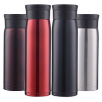 2018 New Style Vacuum Flask Insulated Thermo Cup Portable St...