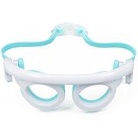 Visual Olho Massageador com Temperatura Constante Aquecimento USB Pressão Recarregável Fordable Terapia Massageador Cuidados Com Os Olhos
