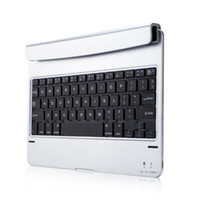 Neue Bluetooth-Tastatur für: Ipad Pro 9.7 drahtlose Bluetooth Tastatur mit Schlitz Rotating Bracket Embedded Bracket Smart Office Keyboard