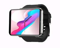 IP68 Vattentät 4G Smart Watch Android Telefon Big Screen Wrist Band SmartWatch Y1 Kamera Hjärtfrekvens Steg för Män