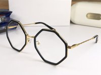 2142 Fashion optical glasses specially designed trend avant-...