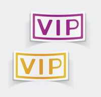 VIP Exclusive link Message Selection