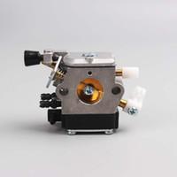 Новый стиль Carburetor подходит для FS120 FS200 FS250 FS300 FS350 Series Smermer Match Cutter Carb Carbretor вентиляторы