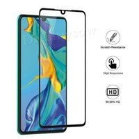 For Huawei P Smart Y7Pro Y6 2019 mate 10 20 lite Tempered Gl...