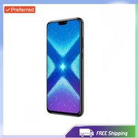 Factory Unlocked Huawei Honor 8X Max 7. 12 inch Android 8. 1 1...