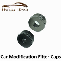 "24003 1/2 ""-28 5/8"" Napa 4003 wix İÇİN Yakıt Filtresi Suit Araç Modifikasyonu Filtre Caps -24"