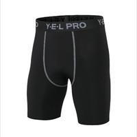 Pugile degli uomini sexy biancheria intima del Mens Boxer Shorts Boxershort gamba lunga mutande di alta qualità pantaloni di scarsità Bottoms