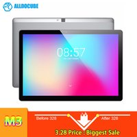 "Alldocube Power M3 Tablet Pc 10. 1"" Inch Tablette 4g Pho..."