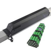 Бесплатно для дома reention батарея Dorado Plus 48 В 17.5ah Корея литий-ионный 18650 35E элемент 1000 Вт 850 Вт 750 Вт двигатель + 2А зарядка