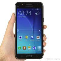 Samsung Galaxy J7 J700F Original UnlCoked Mobile Phone 1.5GB RAM 16GB ROM Android WiFi GPS Relevado celular