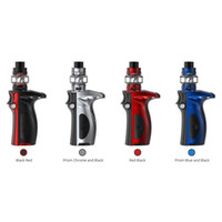 Mag Grip Kit with 5. 0ml TFV8 Baby V2 Tank S1 Mesh Coil 85W  ...
