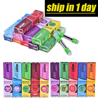 NEW Hot Smart Cart Vape Cartridge 1. 0ml Ceramic Coil 510 Thi...