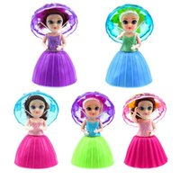 Cupcake Princess Doll Mini Cartoon Lovely Toy Transformed Be...